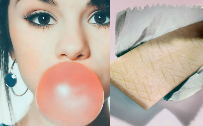 Chuyên gia khuyến cáo tác hại của nhai kẹo cao su lâu hơn 10 phút