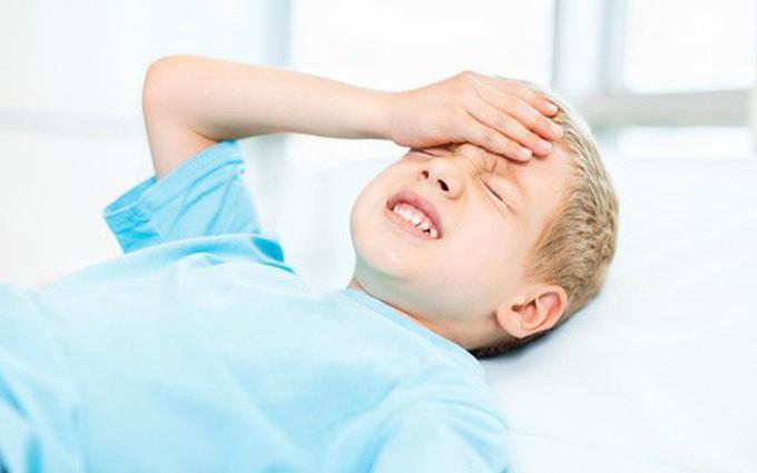 4 dấu hiệu ung thư thận ở trẻ em bạn không thể bỏ qua