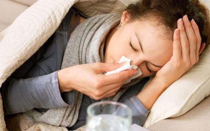 Các loại bệnh giao mùa thường gặp