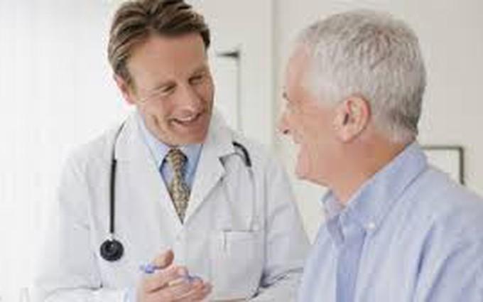 Cẩn trọng với bệnh phổi tắc nghẽn mãn tính ở người già