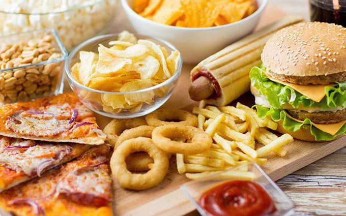 Mắc bệnh viêm gan C nên kiêng ăn gì