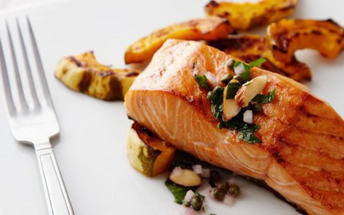 Điểm danh những thực phẩm chống trầm cảm nên bổ sung trong bữa ăn