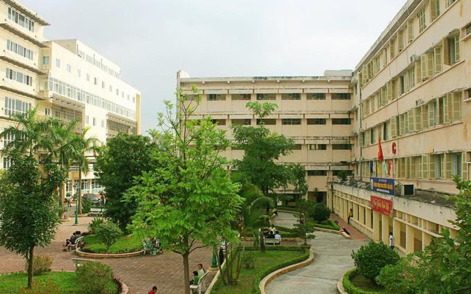 Những địa chỉ khám ung thư miệng ở Hà Nội