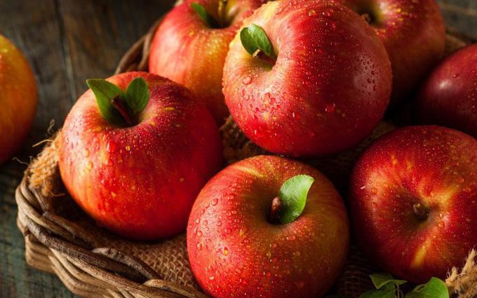 Top 5 loại trái cây tốt cho người bệnh thận