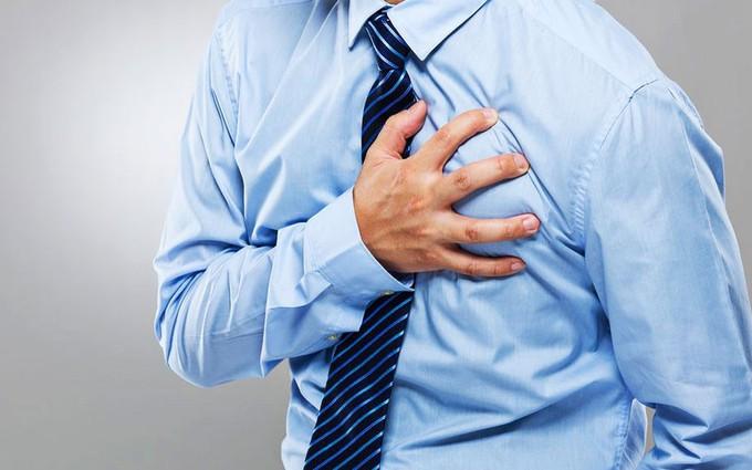 Đề phòng với hàng loạt biến chứng áp xe gan
