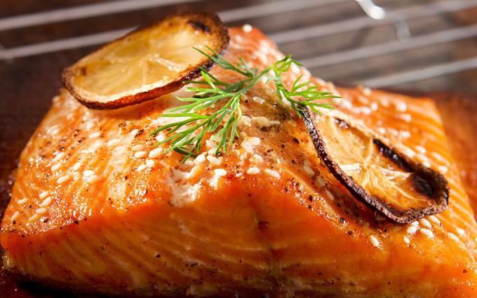 Những thực phẩm tốt cho tuyến giáp