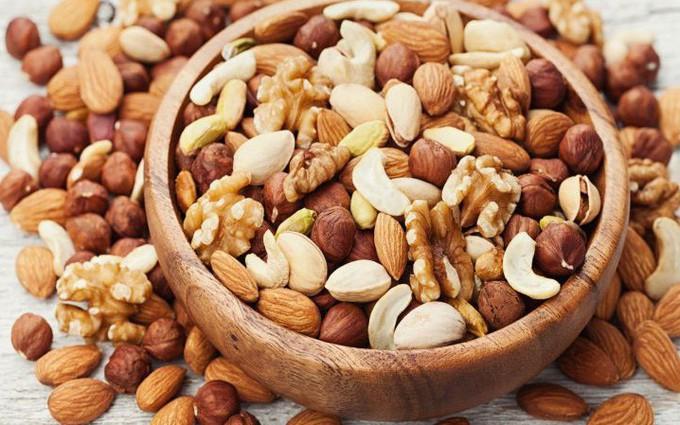 Tăng cường sức khỏe tuyến ức nên ăn gì?
