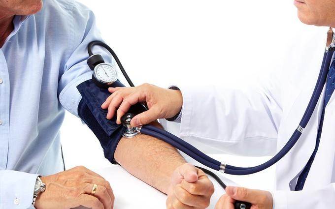 Phòng ngừa huyết áp thấp: Căn bệnh 'giết người không dao'
