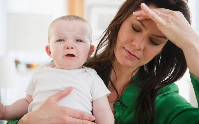 Tìm hiểu nguyên nhân của bệnh trầm cảm sau sinh