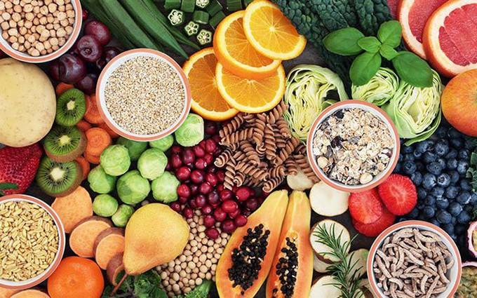 Dinh dưỡng cho người bị cảm cúm: Các loại thực phẩm nên ăn