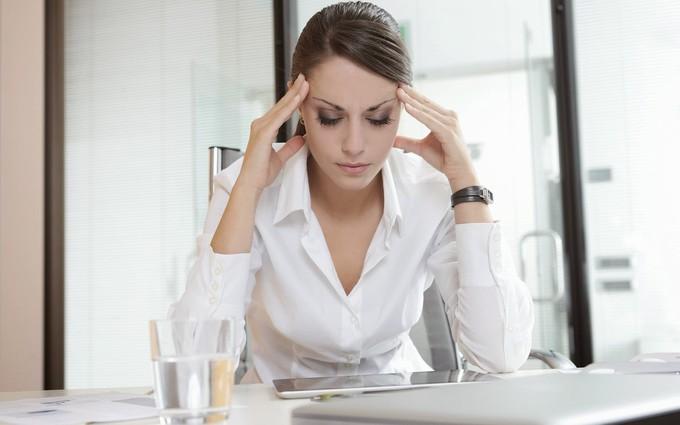 Triệu chứng của bệnh huyết áp thấp: Chớ coi thường hiện tượng hoa mắt, chóng mặt