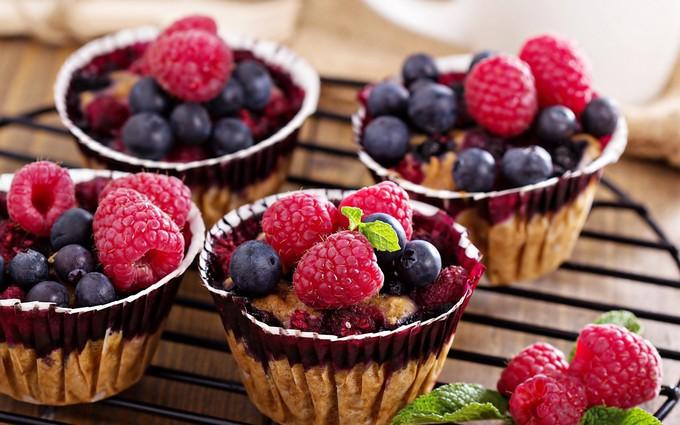 Điểm danh 18 loại thực phẩm tốt cho ngực chị em nào cũng cần ghi nhớ (P2)
