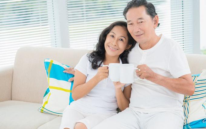 Bổ sung dinh dưỡng đúng cách cho người cao tuổi