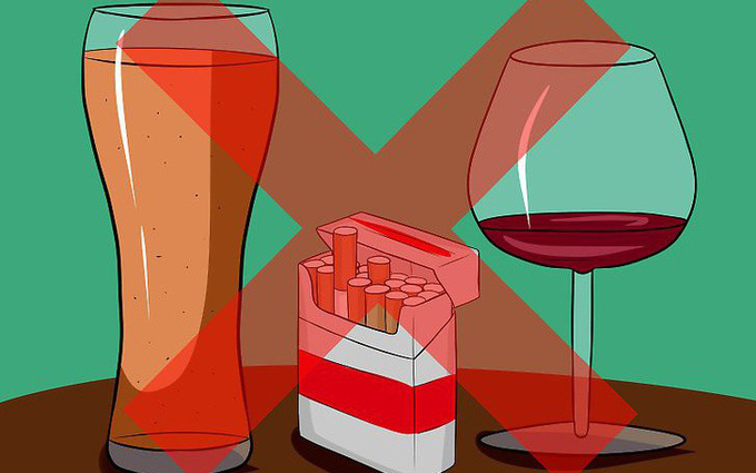 Những thói quen gây hại gan: Bỏ sớm nếu không muốn xơ gan, ung thư gan