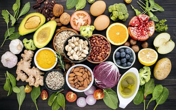 9 loại thực phẩm bổ sung phốt pho cho cơ thể hàng đầu