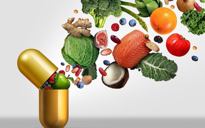 Các loại khoáng chất cơ bản đóng vai trò quan trọng đối với sức khỏe con người