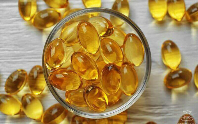 Vitamin D3 is a fat-soluble nutrient that is essential - Ultimate Sup