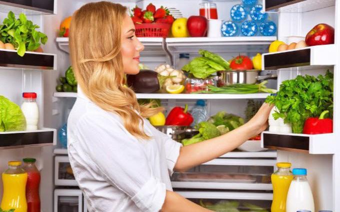 Sai lầm khi bảo quản thực phẩm có thể khiến đồ ăn biến chất, gia tăng vi khuẩn gây bệnh