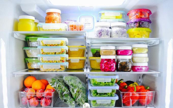 Nắm rõ những nguyên tắc bảo quản thực phẩm này để tránh ngộ độc thức ăn