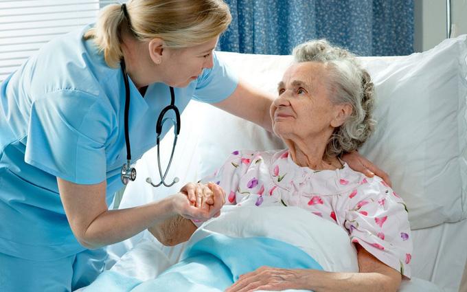 Người bị bệnh bạch cầu sống được bao lâu?