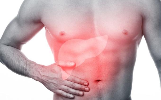 Nguyên nhân, dấu hiệu và biện pháp điều trị gan nhiễm mỡ không do rượu