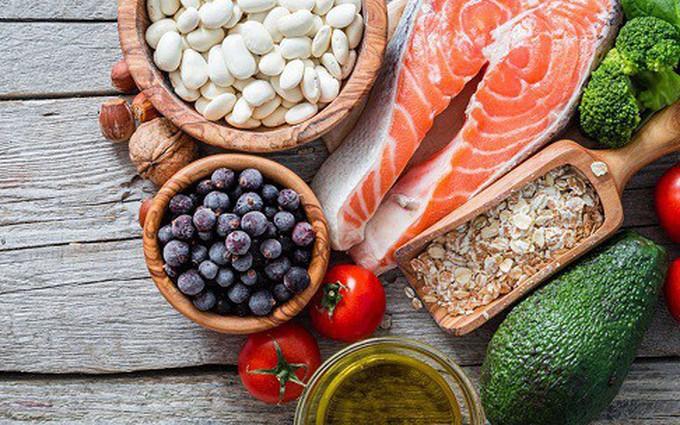 10 thực phẩm giúp tăng cường hệ miễn dịch, phòng ngừa sốt virus hiệu quả