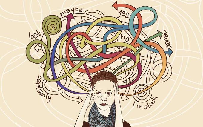 Giữ mọi thứ đơn giản thôi: 9 cách giữ cho bạn không bị suy nghĩ quá nhiều