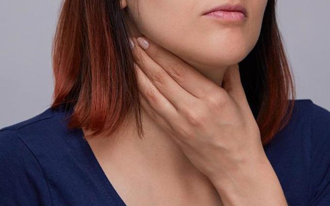Bài tập phục hồi cho bệnh nhân sau xạ trị ung thư vùng đầu cổ