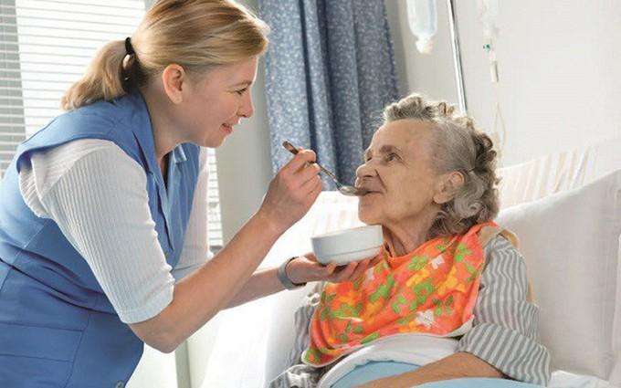 Chăm sóc bệnh nhân ung thư dạ dày di căn như thế nào?