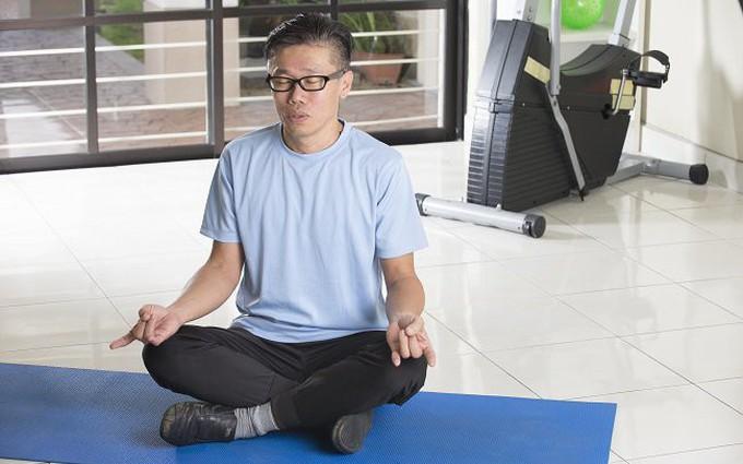 Các bài tập giúp phục hồi chức năng hô hấp đối với bệnh nhân viêm phổi