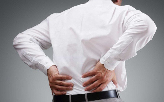 3 bài tập chữa thoát vị đĩa đệm lưng đơn giản tại nhà