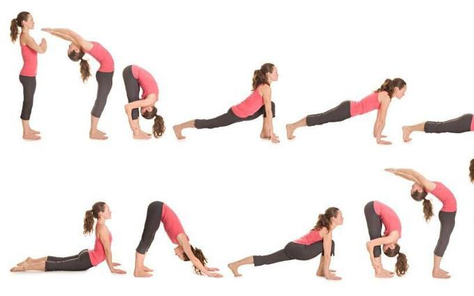 10 bài tập tốt cho xương khớp nên áp dụng hàng ngày, giúp phòng tránh thoát vị đĩa đệm, đau lưng