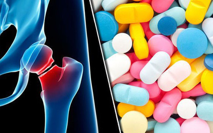 5 loại vitamin và chất bổ sung cho người bị bệnh loãng xương được khuyên dùng