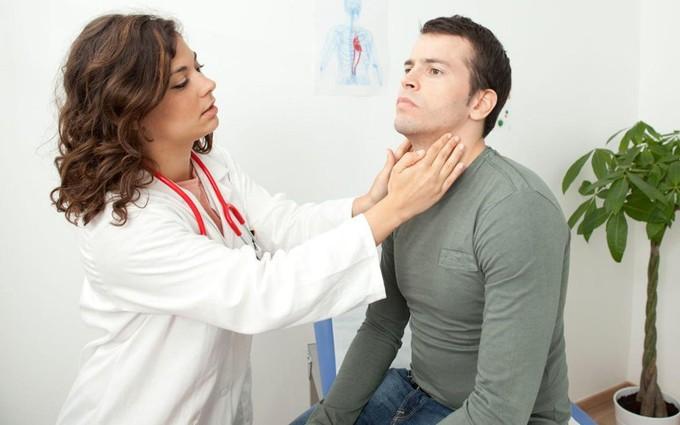Những điều cần biết về tầm soát ung thư amidan