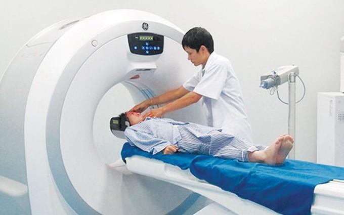 Ưu điểm của phương pháp kiểm tra thoái hóa cột sống MRI