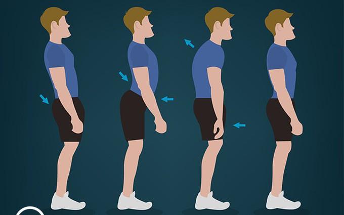 Nhận biết các dấu hiệu bệnh cong vẹo cột sống để điều trị kịp thời, tránh biến chứng