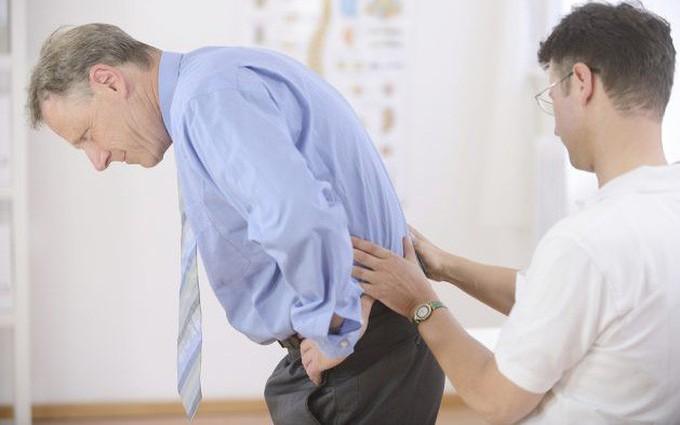 Điều trị đau lưng - Nguyên tắc và các phương pháp điều trị