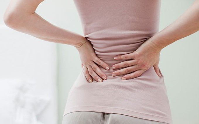 Muốn chữa đau lưng hiệu quả, hãy lưu ý những điều sau