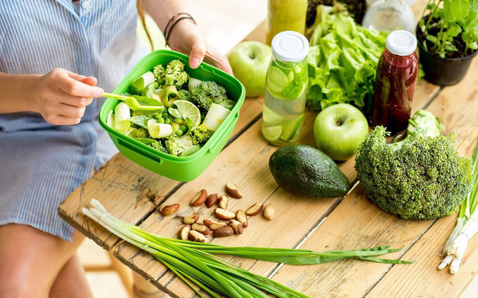 Bật mí 5 nguyên tắc ăn uống để chữa bệnh trĩ không cần dùng đến thuốc