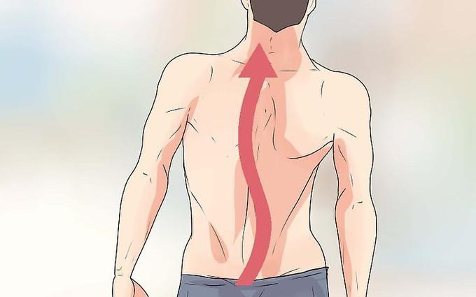 Có điều trị cong vẹo cột sống tại nhà được không?