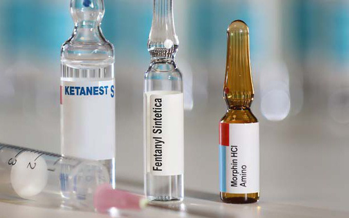 3 nhóm thuốc giảm đau ung thư theo cấp độ từ nhẹ đến nặng
