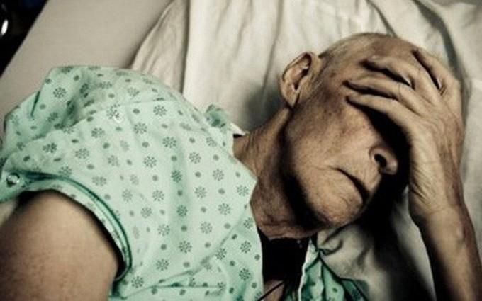 Vì sao bệnh nhân cảm thấy đau do ung thư di căn xương?