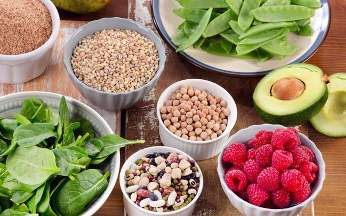 Nguyên tắc ăn uống dành cho bệnh nhân bị viêm khớp dạng thấp
