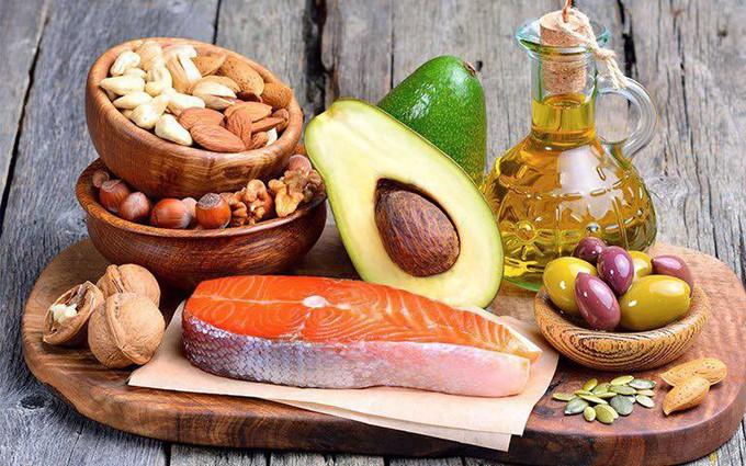 thực phẩm giàu chất béo, tin tức Sức Khỏe Mới Nhất Chất béo là gì? Nguồn gốc và giá trị dinh dưỡng của chất béo