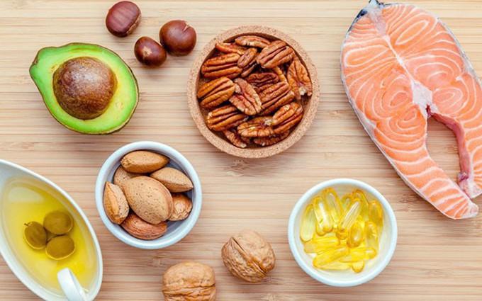 Tìm hiểu vai trò của chất béo với cơ thể