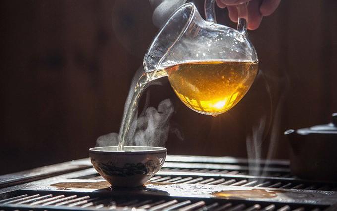 Đồ uống nóng có thể làm tăng nguy cơ ung thư thực quản lên gấp 2 lần