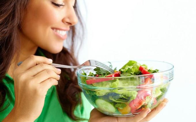 Một số lời khuyên trong chế độ ăn uống giúp bạn phòng tránh ung thư thực quản