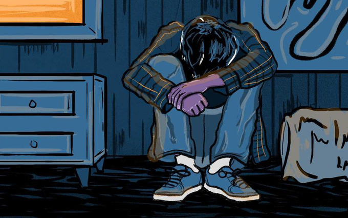9 câu hỏi test trầm cảm trong bảng đánh giá PHQ-9