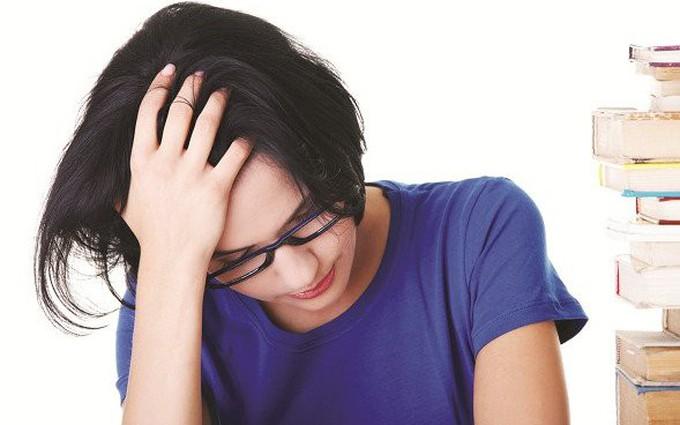 Stress là thủ phạm chính gây ra rối loạn tiền đình