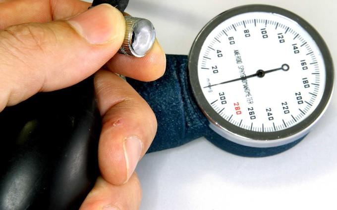 Huyết áp cao là bao nhiêu thì được gọi là mức nguy hiểm?